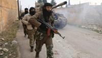 İdlib'de 23 terörist öldü