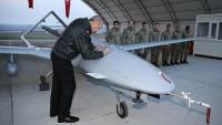 Libya ulusal ordusu: Türkiye'ye ait 2 İHA  düşürdük
