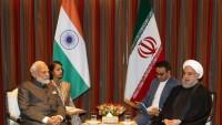 Hasan Ruhani Keşmir sorununun çözülmesini istedi