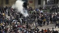 Uluslararası Af Örgütü'nden Mısır'a sert eleştiri