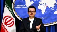 İran Dışişleri Bakanlığı'ndan Pompeo'nun Zarif'e karşı açıklamasına tepki