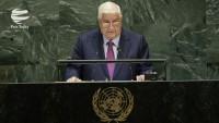 Velid el'Muallim: ABD ve Türkiye Suriye'den askerlerini çekmelidir