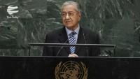 Malezya başbakanı Mahatir Muhammed: İsrail uluslararası kanunları hiçe sayıyor