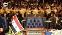 Irak, Suriye'nin Arap Birliği'ne geri dönmesini istedi