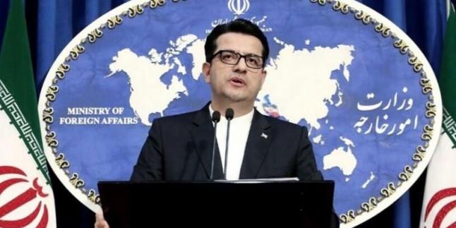 İran'ın Afganistan'daki tüm taraflarla istişareleri sürüyor