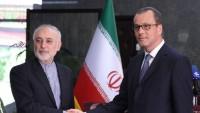 Salihi: Nükleer anlaşma tek taraflı yol değildir