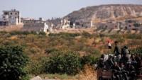 Suriye'de Amerikan füzeleri ele geçirildi