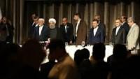 Ruhani: ABD baskıları İran'da dayanışmayı güçlendirdi