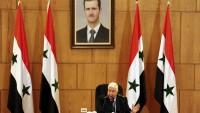 Suriye Dışişleri: ABD ve Türkiye'nin Güvenli Bölge Planı İstikrarsızlık Doğurur
