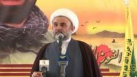 Hizbullah: ABD Ekonomik Terörizm ile Başarılı Olamadı