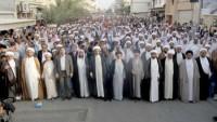 Bahreyn Alimlerinden Al-i Halife Rejimine Sert Tepki