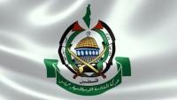 Hamas: Filistin özgürleşinceye kadar Siyonist karşıtı ayaklanma sürecek