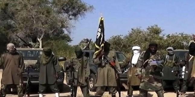 Nijerya'da Terör örgütü Boko Haram'ın düzenlediği silahlı saldırıda 9 asker hayatını kaybetti