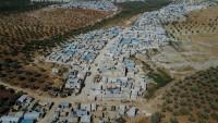 Türkiye Sınırına 1 Milyon Suriyeli Daha Geldi!