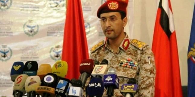 Yemen: Aramco'nun İki Rafinerisini İHA ile Vurduk