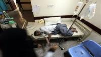 24 milyon Yemenlinin Hayatta Kalmak İçin Yardıma İhtiyacı Var