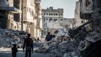 Suriye İnsan Hakları Ağı: ABD Suriye'de 3 Binden Fazla Sivili Öldürdü
