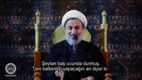 Üstad Ayetullah Penahiyan'dan Muhteşem Bir Sohbet: YÜKSEKLERE ULAŞMANIN BASİT BİR YOLU…