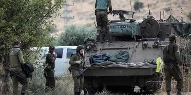 Lübnan Hizbullahı'nın Vurduğu Askeri Jip'de Siyonist İsrail'in Kuzey Bölgesinden Sorumlu Generali Öldü