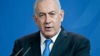 Siyonist Netanyahu bir bakanlığa daha kendisini atadı