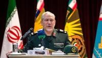General Safevi: Amerikalılar İran'ın nüfuz gücünü iyi biliyorlar