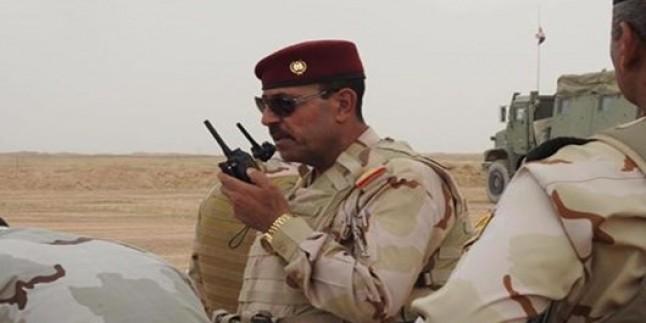 Irak, Suriye sınırları için güvence verdi! Teröristlere Geçit Yok!
