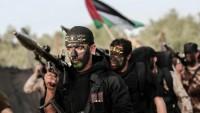 HAMAS: Lübnan Hizbullahı ve İran'la olan ilişkimizden gurur duyuyoruz