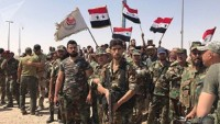 Suriye ordusu, İdlip'te teröristlere yanıt verdi