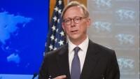 Brian Hook'dan İran'a yönelik maksimum baskı siyasetlerine devam vurgusu