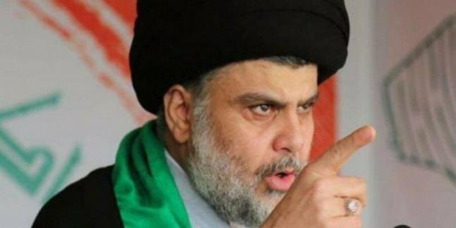 Mukteda Sadr: Erbain merasimlerinde ABD ve İsrail aleyhinde sloganlar atılsın