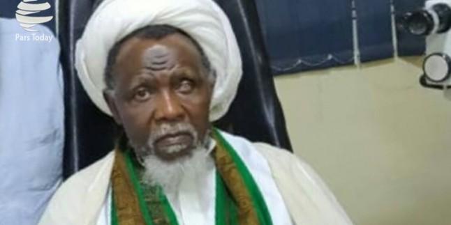 Nijerya İslami Hareketi: Şeyh Zakzaki'nin sağlık durumu vahim