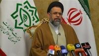 İran'da iki bombalı eylem etkisizleştirildi