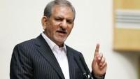 Cihangiri: Düşmanların İran karşıtı baskı ve yaptırımı, yenilgiye uğramıştır