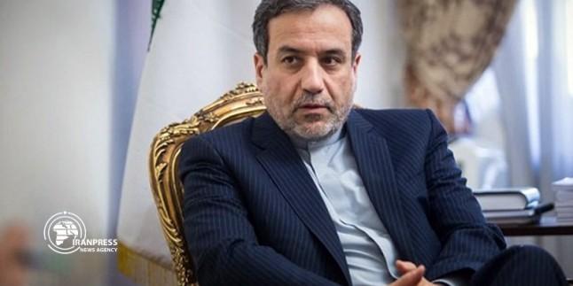 Erakçi: İran'ın önceliği bölgenin güvenliğinin sağlanması ve ekonomisinin canlanmasıdır