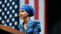 ABD Kongresi Müslüman üyesinden Washington'un İran karşıtı yaptırımlarına eleştiri