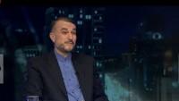 Emir Abdullahiyan: ABD ve İsrail Baas partisini ihya etme peşinde