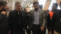 Ali Şemhani: Erbain'in görkemini yok etme çabaları yenilgiye uğradı