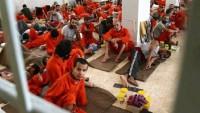 ABD'nin yardımıyla onlarca IŞİD'li Suriye'den çıktı