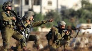 Siyonist askerlerin saldırısında 50'den fazla Filistinli yaralandı