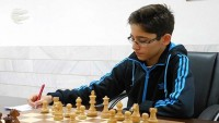 İranlı satranç oyuncusu siyonist rejimin temsilcisiyle karşılaşmayı reddetti