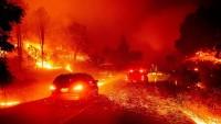 California'da alarm! 50 bin kişi tahliye ediliyor
