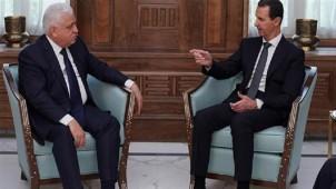 Beşar Esad: Suriye Türkiye'nin saldırılarına karşı misillemede bulunacaktır