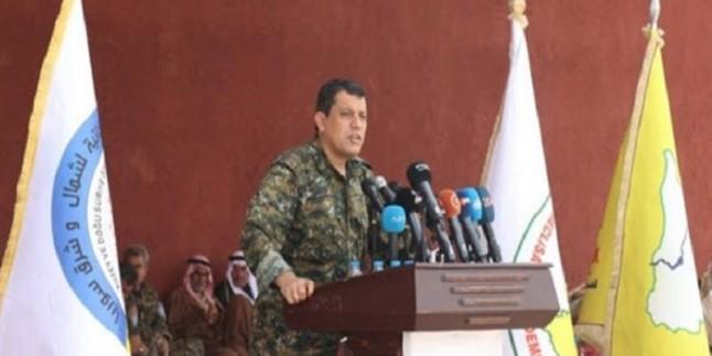 Suriyeli Kürtler Suriye devletine bağlanabilir