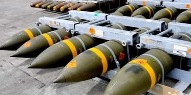 Arabistan'a silah satışı; Avrupa'nın Yemen savaşını kışkırtmacılığının göstergesidir