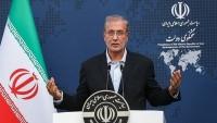 İran Hükümet Sözcüsü: Bağdadi'nin öldürülmesi IŞİD'in son bulduğu anlamına gelmez