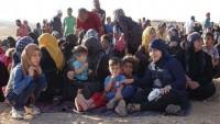 BM: Türkiye'nin Suriye'ye saldırısı 100 bin insanı yerinden etti