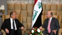 Rusya ve Irak, Şam ile Ankara Arasında Diyalog İçin Desteğe Hazır
