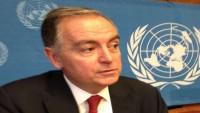 BM'den Suriye Operasyonu Açıklaması