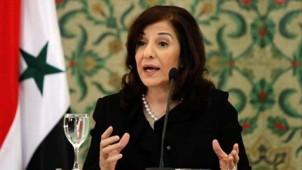 Suriye: Kürtlerin Özerkliğini Kabul Etmiyoruz
