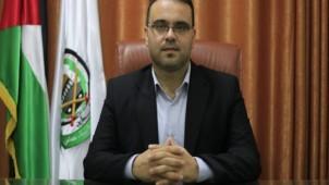 Hamas: Siyonist Rejim ABD'nin Desteği ile Saldırıyor